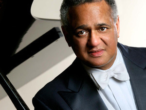 BSO Presents Off The Cuff: Andre Watts Performs Beethoven's Emperor