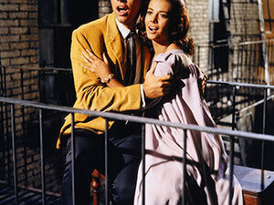BSO Presents Movie with Orchestra: West Side Story