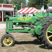 55th Annual Old Time Power Show