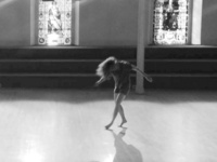 Spring Studio Series/ Hadar Ahuvia (O'Donnell Visiting Educator): The Dances are For Us