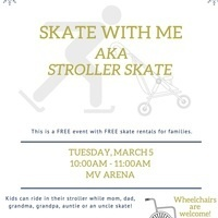 Skate with Me