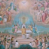 Latin Mass in the Extraordinary Form