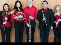 Eastman Performing Arts Medicine: Live at the Cafe! with Meraki Winds