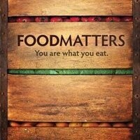 Food for Thought Film Series - Food Matters