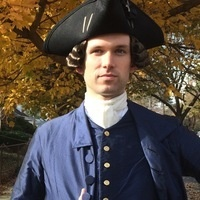 An Evening with Patrick Henry