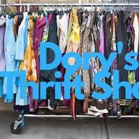 Dory's Thrift Show