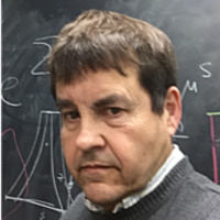 Oberlin College Department of Mathematics 2019 Distinguished Visitor