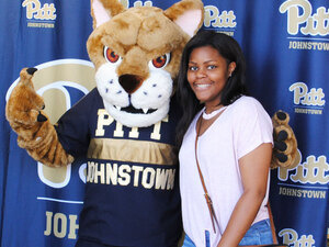 Pitt - Johnstown: Open House