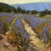 Plein Air Workshop with Valerie Craig