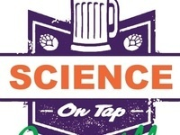 "Science on Tap GREENVILLE - Paul Dawson, ""Double-Dipping and Other Disgusting Habits"""