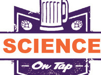 "Science on Tap CLEMSON -Zhicheng Dou, ""Are Human Pathogens Always Harmful for Us?"""
