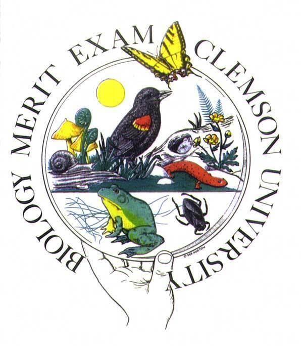 40th Annual Biology Merit Exam