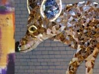 COLOR & BLING – Opening Art Reception