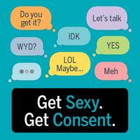Get Sexy. Get Consent.