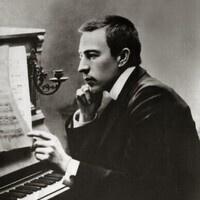 Alexandria Symphony Orchestra presents Rachmaninoff Piano Concerto No. 3