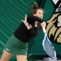 Women's Tennis Doubleheader - DePaul and Notre Dame College