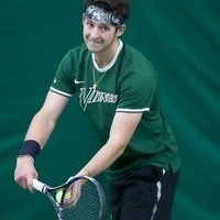 Men's Tennis vs Buffalo - Medical Mutual Tennis Pavilion