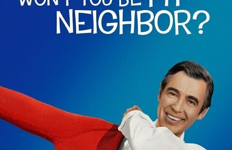 MPT Indie Lens Pop-Up- Won't You Be My Neighbor?