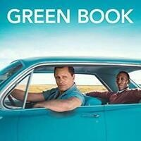 Movie Matinees @ Your Library: Green Book