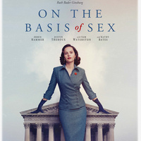 Movie Matinees @ Your Library: On the Basis of Sex