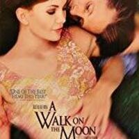 Movie Matinees @ Your Library: A Walk on the Moon