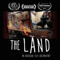 "Science Café Presents ""The Land"""