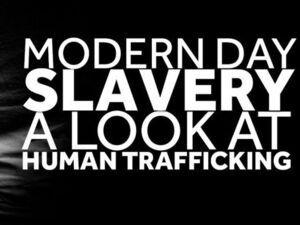 Hidden in Plan Sight:  Anti-Human Trafficking Speakers Forum