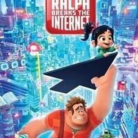 Film: Ralph Breaks the Internet
