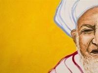 Aiza Ahmed: Color Relations