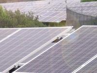 Solar Farm Groundbreaking