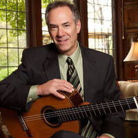 Faculty Recital: Stephen Aron, guitar/composer