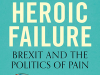 CANCELED: Brexit and its History: A Discussion With Stephanie Barczewski and Fintan O'Toole