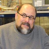Physics Colloquium with NAE member Steven Battel