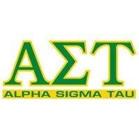 Alpha Sigma Tau Spring Recruitment