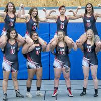 SOU Women's Wrestling