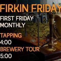 Firkin Friday