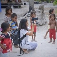 ONIF Presents: Aurora Brachman, 2017 Fulbright Alumna to Kiribati.