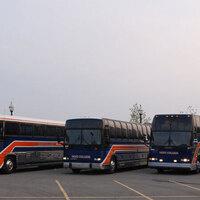 Campus Bus Tour