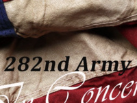 The 282nd Army Band in Concert MOVED to D.W. Daniel High School