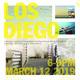 Los Diego: Film Photography by Evan Zelem, Avery Adzima, and Landon Adzima