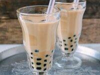 4N Bubble Tea