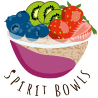 Spirit Bowls at Global Cafe   Dining Services