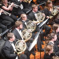 Horn Studio Recital