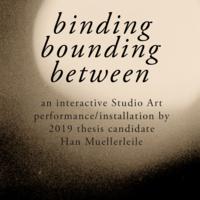 binding bounding between