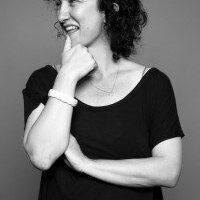 Visiting Artist: Jeanine Durning