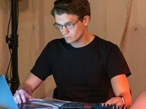 TIMARA (T)echs Machina Music Festival: Eli Stine '14 - Introduction to Processing Workshop