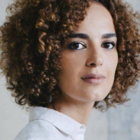 Centre Francophone Hosts French author  Leila Slimani