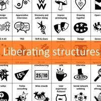 CANCELLED:  Introduction to Liberating Structures (LSLS01-0003)