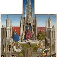 The Fountain of Grace: Its Commission and the Converso Matters in 15th Century Spain