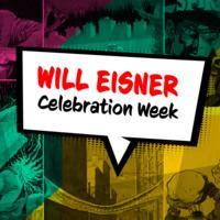 Will Eisner Celebration Week: A Conversation with Will Eisner